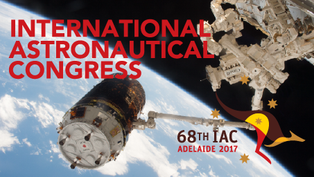 International Astronautical Congress 2017